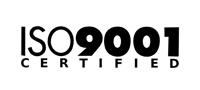 ISO certified ultrasonic sensors