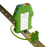 Safety Barrier for Intrinsically Safe Sensors